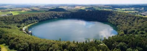 Deutschland Kurzurlaub Mittelgebirge
