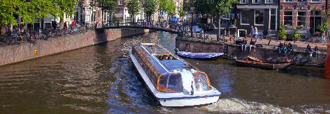 holland last minute amsterdam