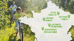 découvrir les régions françaises