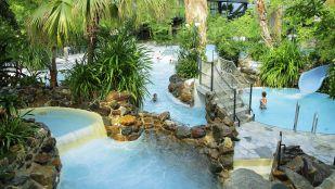 Aqua mundo paradis tropical