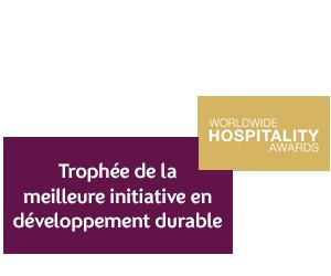 hospitality awards