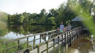 Vakantiepark Limburgse Peel