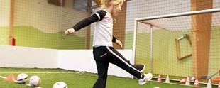 Academy: Voetballen