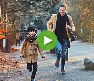 Video Wintervakantie