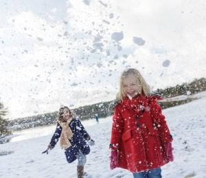 Idée séjour en hiver