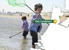 Kustpark Zandvoort