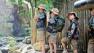 Village vacances pays bas - Het Heijderbos