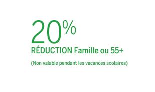réduction famille