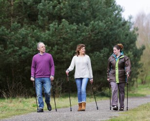 Academy Nordic Walking