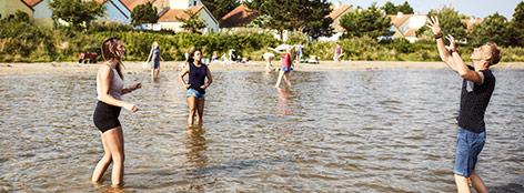 Ferienwohnungen am Meer in Ouddorp