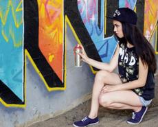 Academy: Graffiti