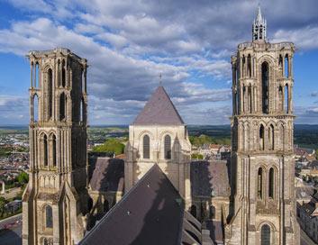Notre Dame de Laon