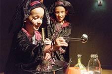 activites Halloween enfants vacances de la Toussaint