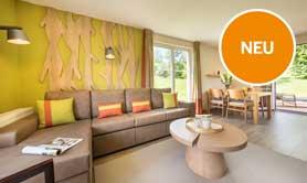 Ferienpark Hochsauerland erneuert