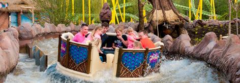 Freizeitpark Toverland
