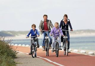 Ontdek de prachtige omgeving op de fiets