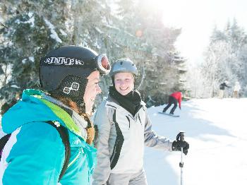 Skiën in Willingen