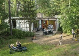 Center Parcs Original cottage
